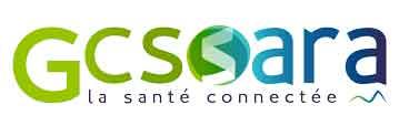 Logo du GCS Sara fournisseur de solutions médicales