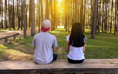La thérapie de couple en ligne