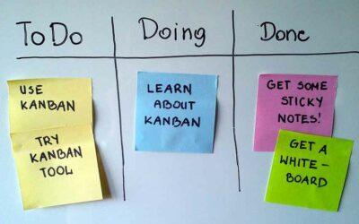 La méthode Kanban : s'organiser pour réduire stress et anxiété
