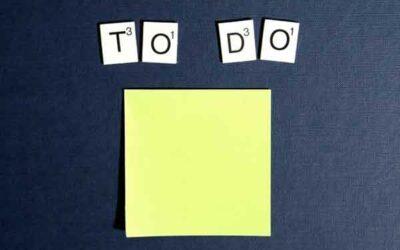 Méthode ABCDE : comment organiser votre journée de travail sans stresser
